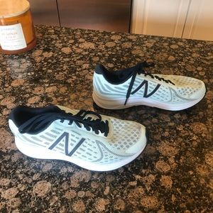 New Balance Vazee Rush running shoe.  Lightly used